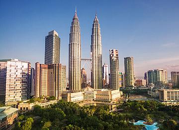 马来西亚12个关键领域_1_大吉隆坡地区
