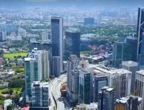 为什么吉隆坡是中国投资者在亚洲的完美区域商业中心