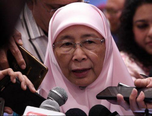新冠肺炎 – 马来西亚限制中国居民入境城市