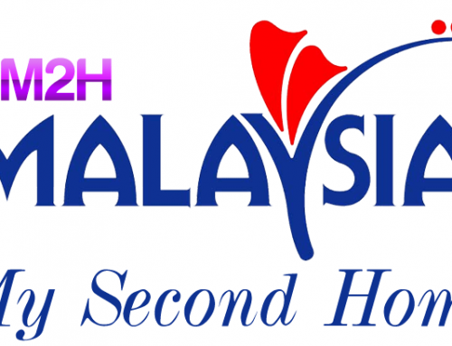 Malaysia My Second Home (MM2H) Centre at Tourism Ministry Closed