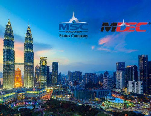 Malaysia MSC Status Company For Sale